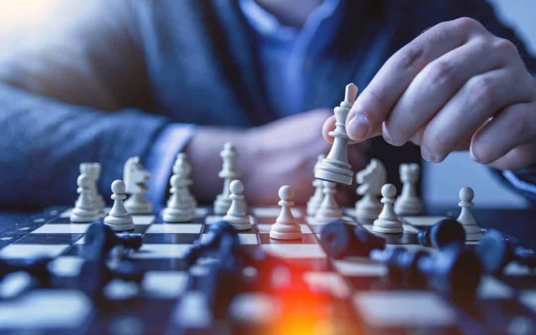 Pourquoi faire appel à un cabinet de conseil en stratégie d'entreprise ?